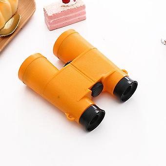 6 * 35 Kinder Spielzeug Farbteleskop mehrschichtige beschichtete Objektiv Linse Geschenke für Jungen und Mädchen