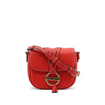 Love Moschino - Bags - Shoulder Bags - JC4208PP1DLK0-500 - Women - Red