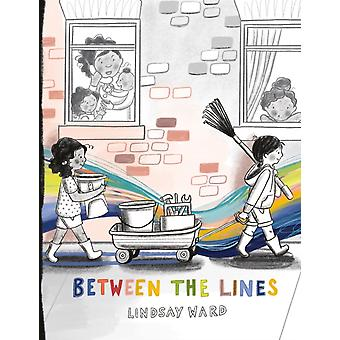 Between the Lines by Lindsay Ward