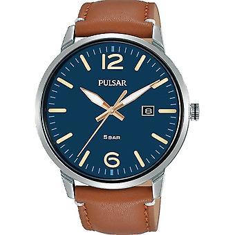 Pulsar - Wristwatch - Men - Quartz - PS9691X1