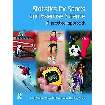 Statistics for Sports and Exercise Science