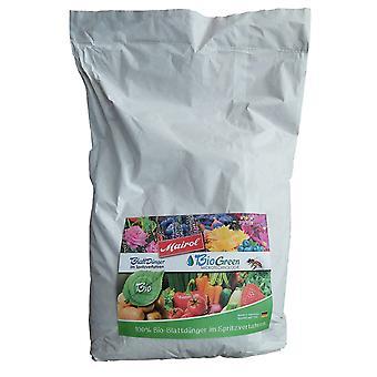 MAIROL BioGreen Foliar Fertilizer Powder, 15 kg
