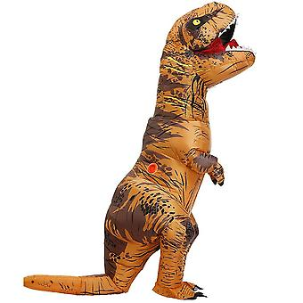 Tyrannosaurus Rex Costume Inflatable Adult And Child Costumes From Jurassic World