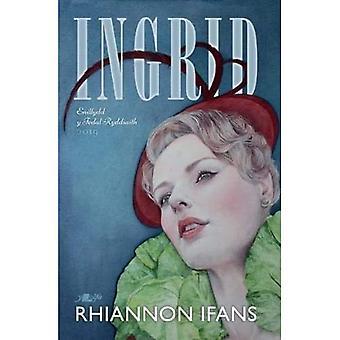 Ingrid - Enillydd y Fedal Ryddiaith 2019