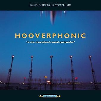 Hooverphonic - Un nuovo suono stereofonico spettacolare vinile