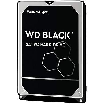 """WD Negro WD5000LPSX 500 GB Disco Duro - 2.5"""" Interno - SATA (SATA/600) - PC de escritorio, Portátil,"""