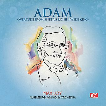 Adolphe Charles Adam - Adam: Overture From Si J'Etais Roi (If I Were King) USA import