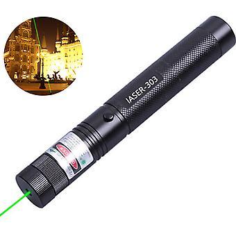 Verde militare visibile 303 puntatore laser Lazer Light