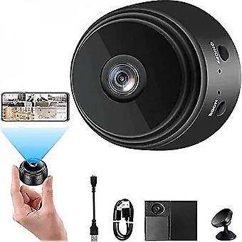 Wireless Mini Wifi Hd 1080p Motion Remote Monitor Video Camera