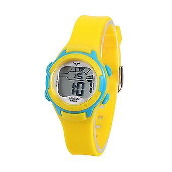 Colorful Children's Multi-function Electronic Watch Waterproof Sports Watch