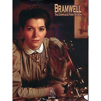 Bramwell: Säsong 1 [DVD] USA import