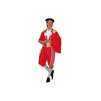 Torero costume Matador Bullfighter Spanish costume mens Gr. L