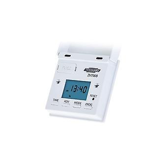 TimeGuard digitale lichtschakelaar Timer met stof Start