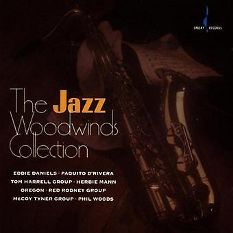 Jazz Woodwinds Collection - Jazz Woodwinds Collection [CD] USA import