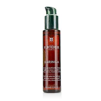 Karinga Ultimate Nourishing Oil (frizzy Curly Or Straightened Hair) - 100ml/3.38oz