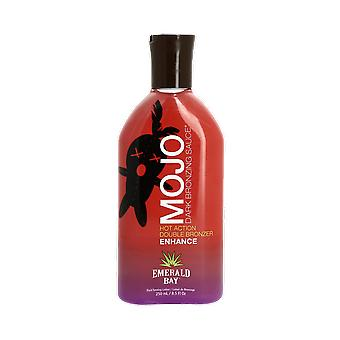 Emerald Bay Mojo Tanning Bronzer 250ml