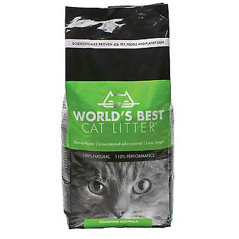 MPM Products Worlds Best Cat Litter
