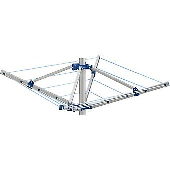 Brunner Laun-fa 4 ARM mosoda Airer Extension