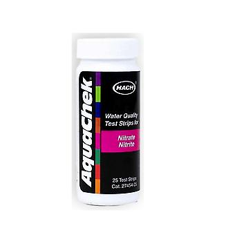 AquaChek 641426 Nitrate/Nitrite Pool or Spa Test Strip