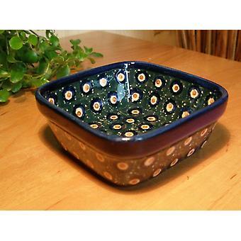 Square Bowl, 9,5 x 9,5 cm, Korkeus 4,5 cm, perinne 1 BSN 0853