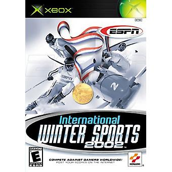 ESPN International Winter Sports - Nouveau