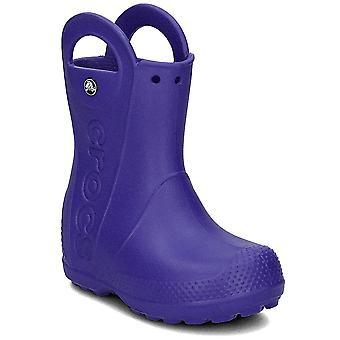 Crocs Kahva IT Rain Boot 128034O5 universal koko vuoden pikkulasten kengät