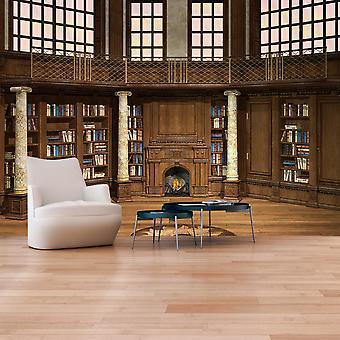 Fototapet - Library of Dreams