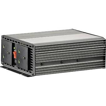 Invertitore VOLTCRAFT MSW 700-24-UK 700 W 24 V DC - 230 V AC