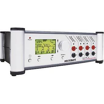 VOLTCRAFT ALC 8500 EXPERT Scale model multifunction charger 5000 mA NiCd, NiMH, Li-ion, LiPolymer, LiFePO, SLA, Lead-acid, Lead acid membrane, NiZn, Lead-acid