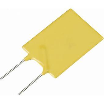 ESKA FRU500-30F PTC fuse Current I(H) 5 A 30 V (L x W x H) 14.4 x 3.0 x 35.6 mm 1 pc(s)