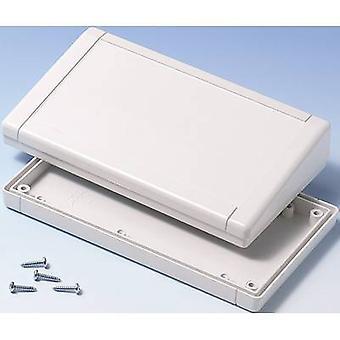 TEKO TB-1SP.7 Hand-held casing 160 x 94 x 36.5 Acrylonitrile butadiene styrene White 1 pc(s)