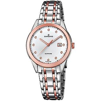 Candino watch classic of classic timeless C4617-3