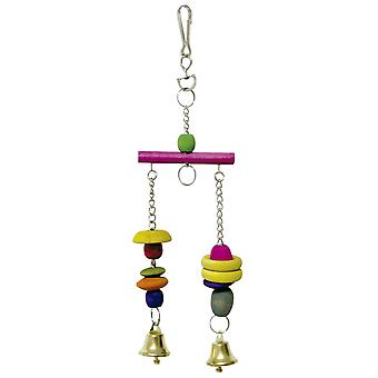 Ica Balance of Colors (Birds , Toys)