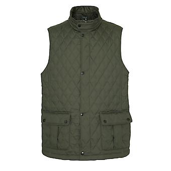 Champion Mens Country Estate Ashby Diamond Quilt BodyWarmer