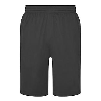 AWDis Just Cool Mens Panel Shorts