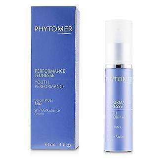 Phytomer Youth Performance Wrinkle Radiance Serum - 30ml/1oz