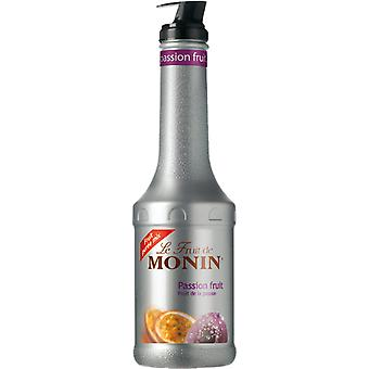 Le Fruit de Monin Passion Fruit Puree