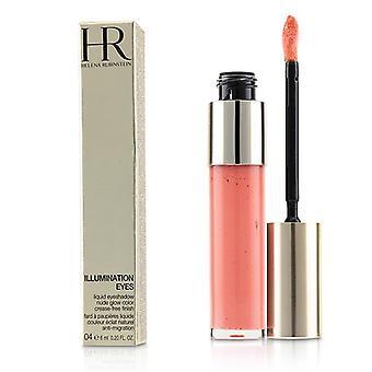 Helena Rubinstein Illumination Lips Nude Glowy Gloss - # 03 Coral Nude - 6ml/0.2oz