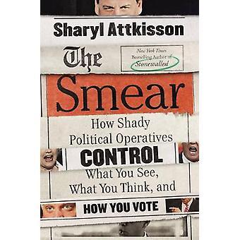 Utstryket - hur skumma politiska agenter och falska nyheter styr vad