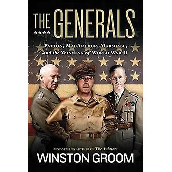Die Generäle von Winston Groom - 9781426216916 Buch