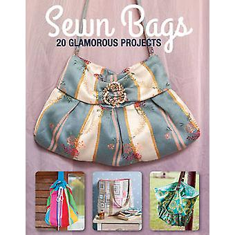 Sewn Bags - Stylish Bags for Every Occasion by GMC Editors - 978178494