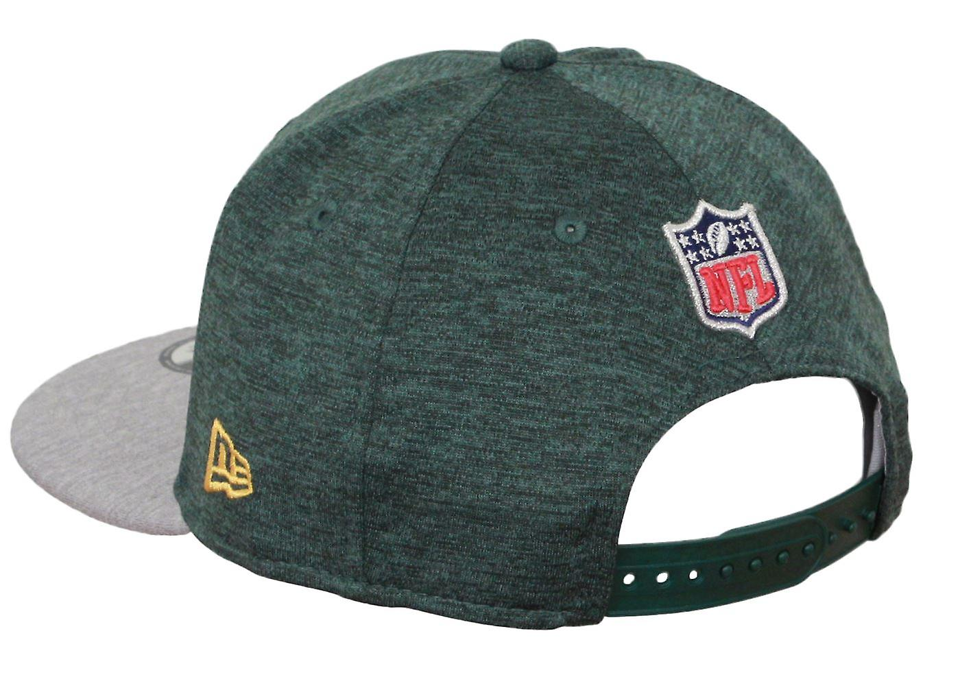 New Era Onfield 9Fifty Cap ~ Green Bay Packers