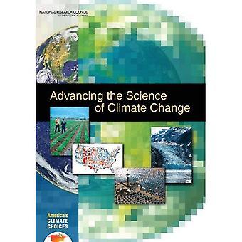 Pogłębianie nauki klimatu
