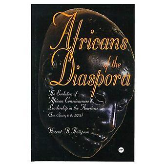 Afrikanen van de diaspora