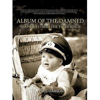 Album the Damned: migawki z III Rzeszy