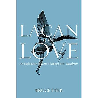 Lacan sull'amore: un'esplorazione del seminario di Lacan VIII, transfert