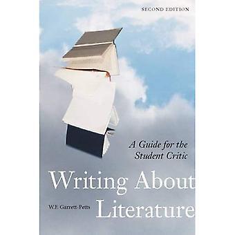 Écrit sur la littérature
