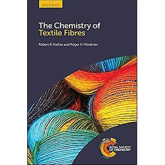 Die Chemie der Textilfasern