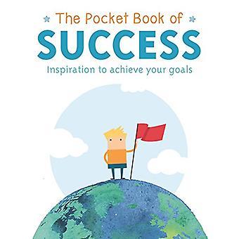 Lomme boken suksess: inspirasjon til å nå dine mål