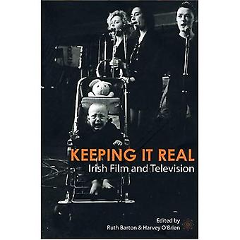 Keeping it Real: Irish Film and Television